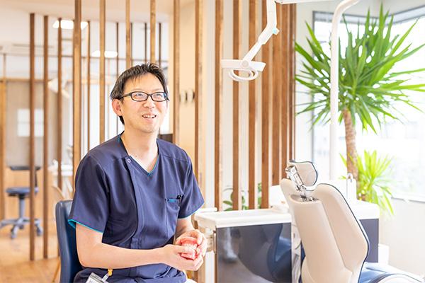 矯正専門医院と一般歯科医院ではどんな違いがあるとお考えですか?