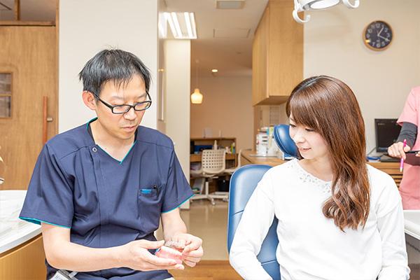 近年、顎の小さなお子様が増えていると言われていますが、現場の歯科医師としての実感はいかがですか?