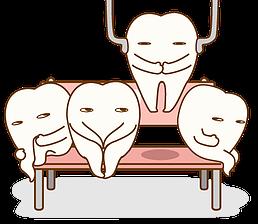 矯正治療では歯を抜くの?